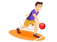 Sports free to download. Bowling clipart boy