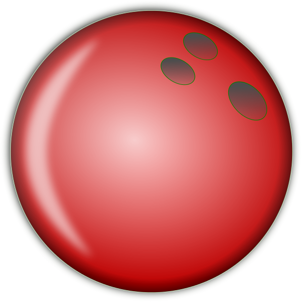 Bowling clipart colorful. Free balls pictures download