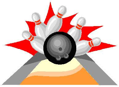 Clip art panda free. Bowling clipart colorful