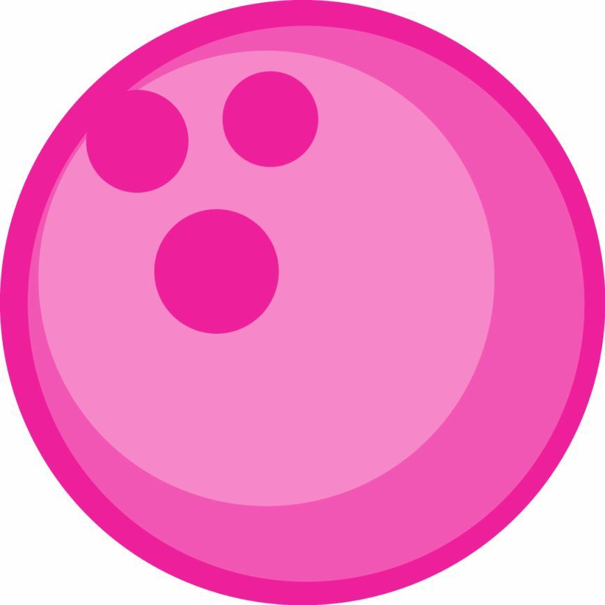 Bowling clipart colorful. Ball free images image
