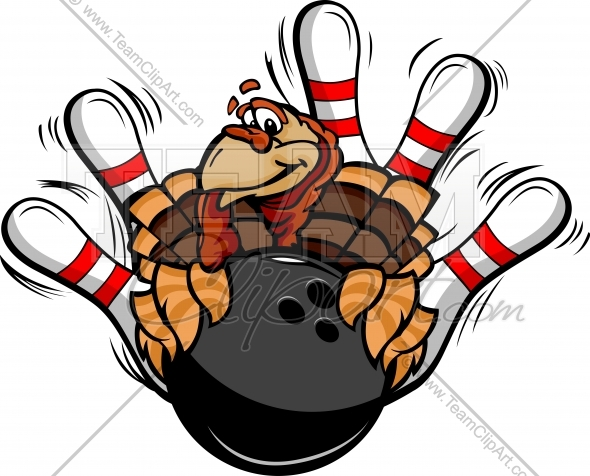 Bowling clipart cute.  collection of turkey