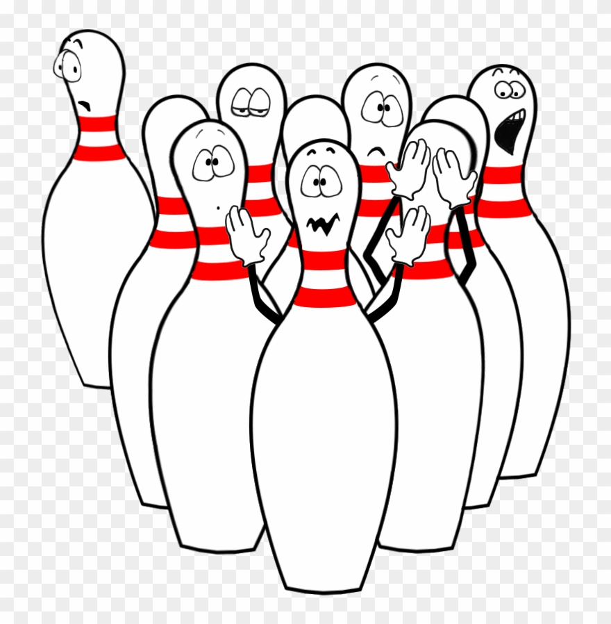 Funny png download pinclipart. Bowling clipart cute