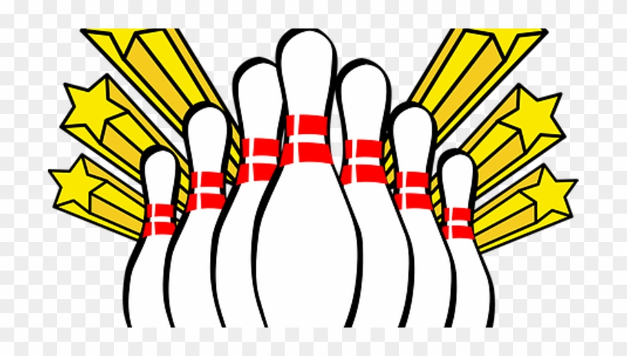 Bowling clipart event. Clip library family fun