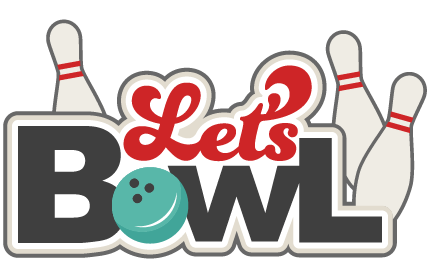 Bowling clipart event. Boomers rock hot springs
