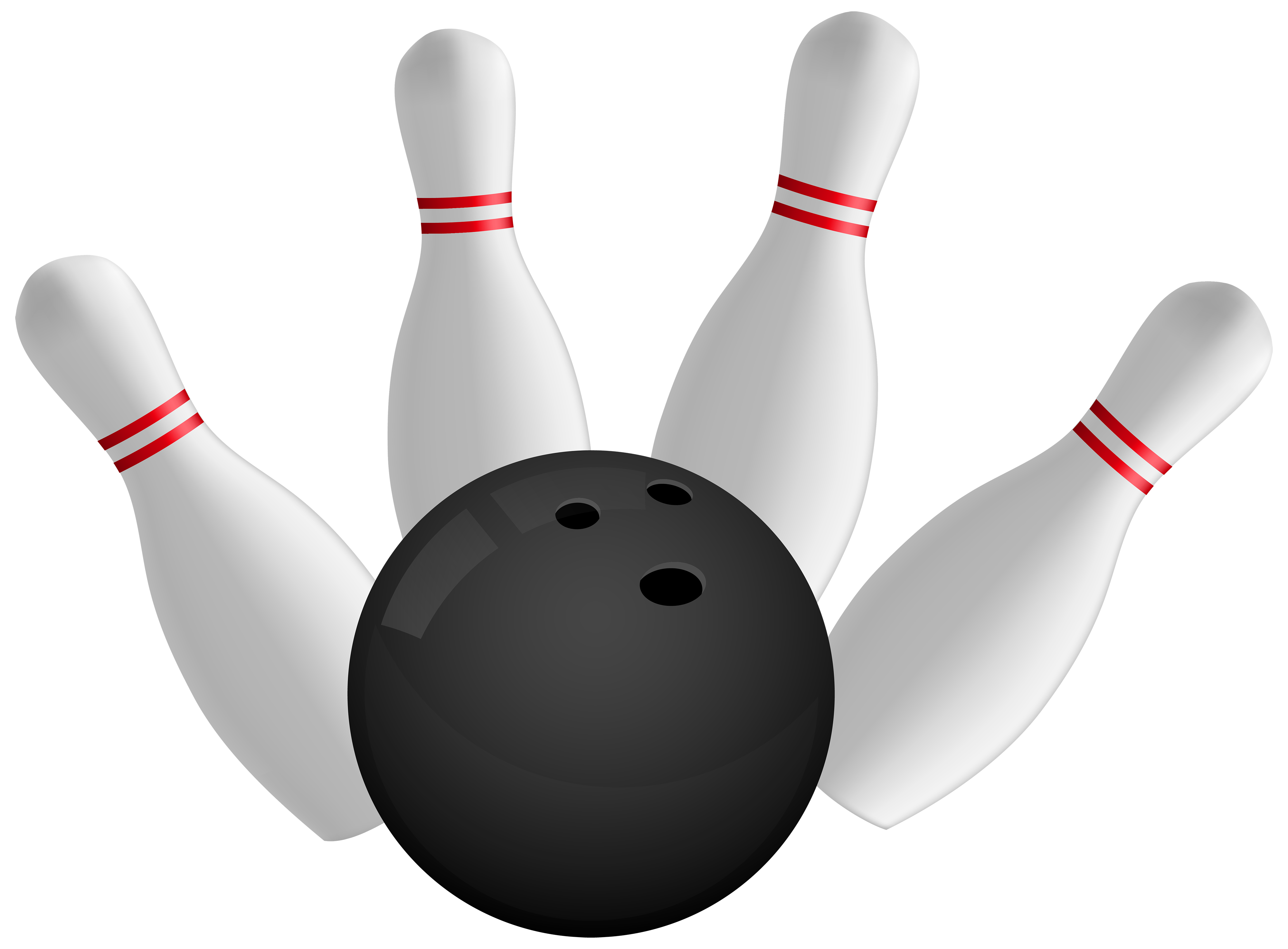 Ball and pins png. Floor clipart bowling alley
