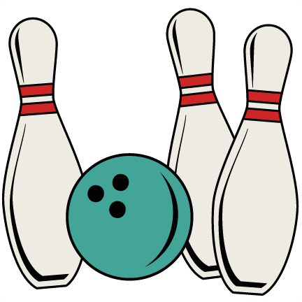 Pin on scraping . Bowling clipart file
