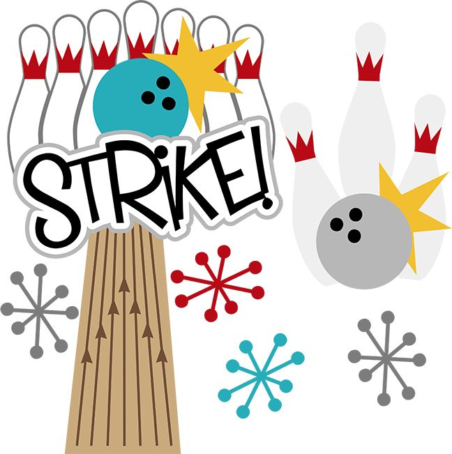 best game images. Bowling clipart file