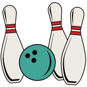 store miss kate. Bowling clipart file