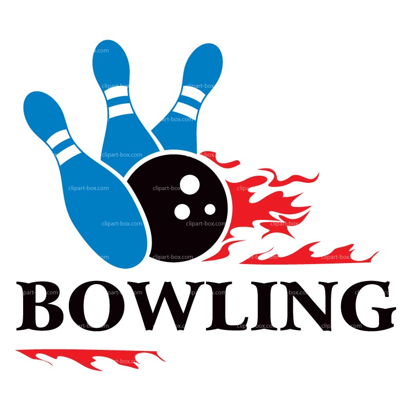 Bowling clipart logo. Silhouette at getdrawings com
