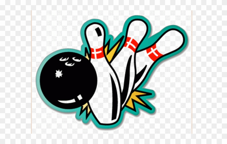Fire pins png download. Bowling clipart logo