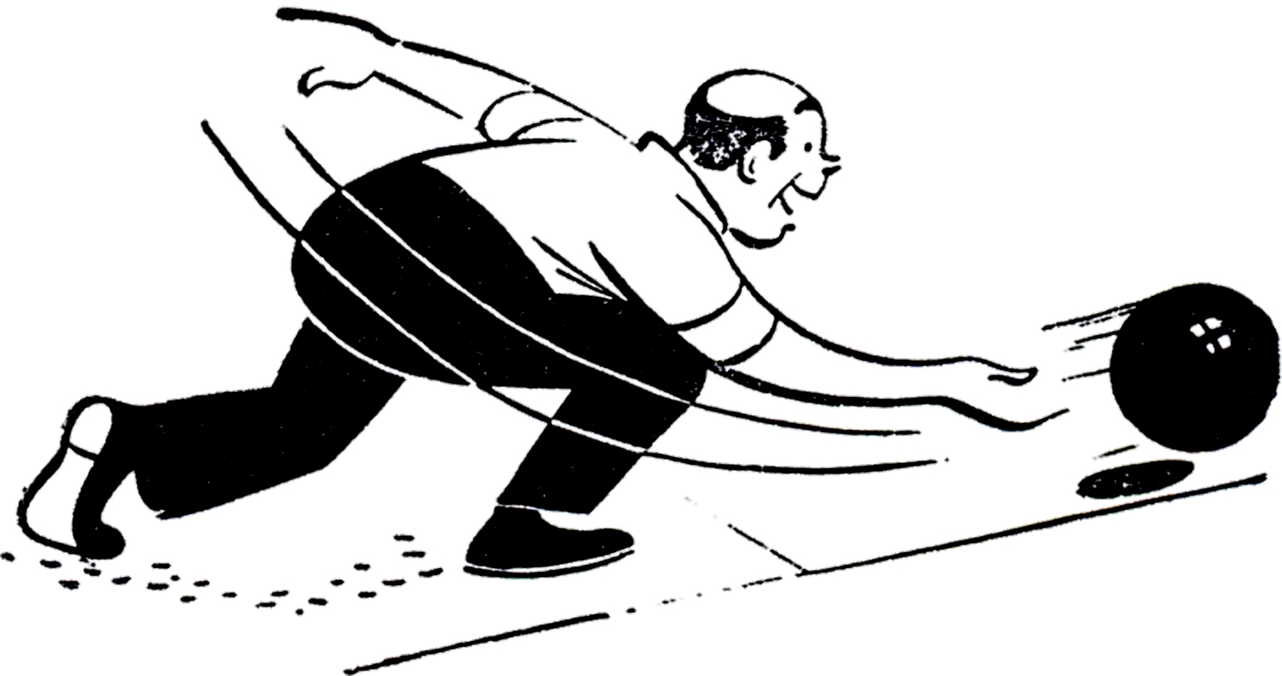 Bowling clipart man. Awesome gallery digital collection