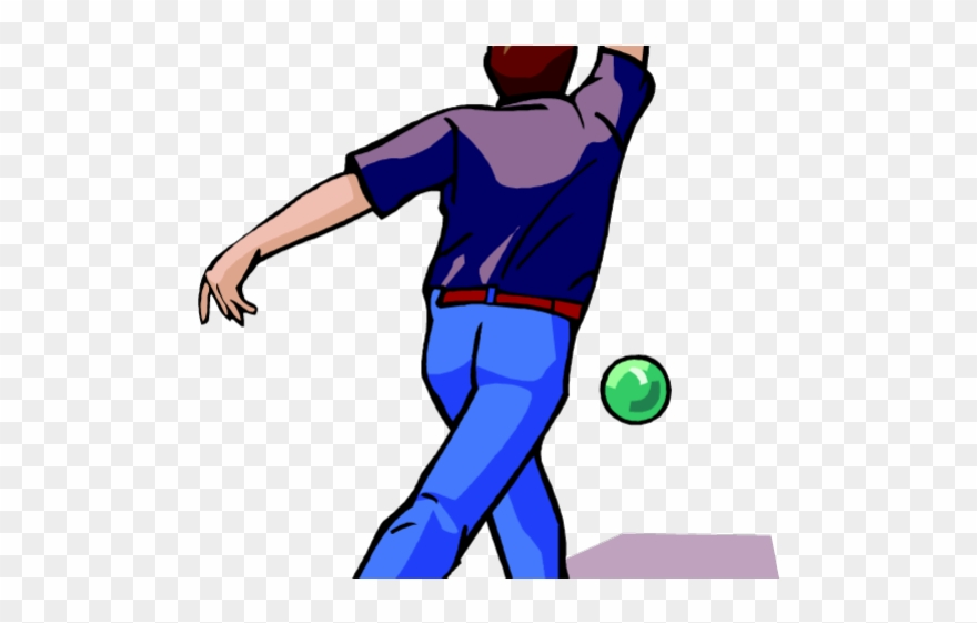 Png download pinclipart . Bowling clipart man