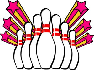 Bowling neon