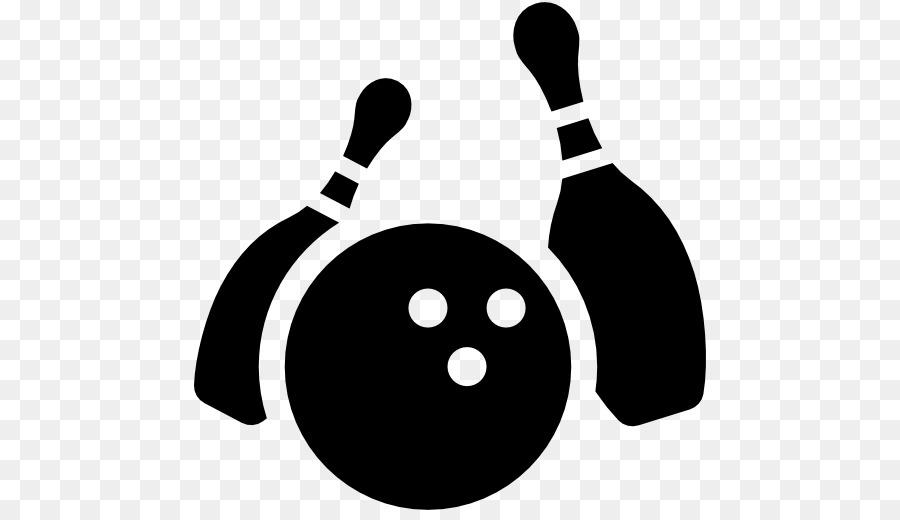 Bowling clipart permainan, Bowling permainan Transparent