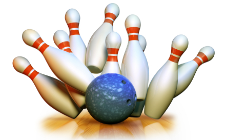 Pin clipartfest clipartbarn clipartpost. Bowling clipart printable