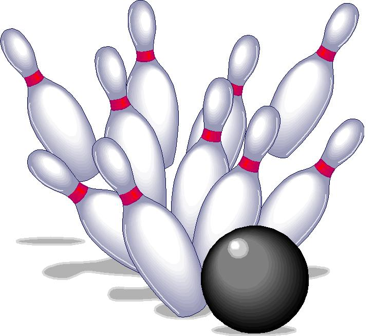 Alley clip art images. Bowling clipart printable