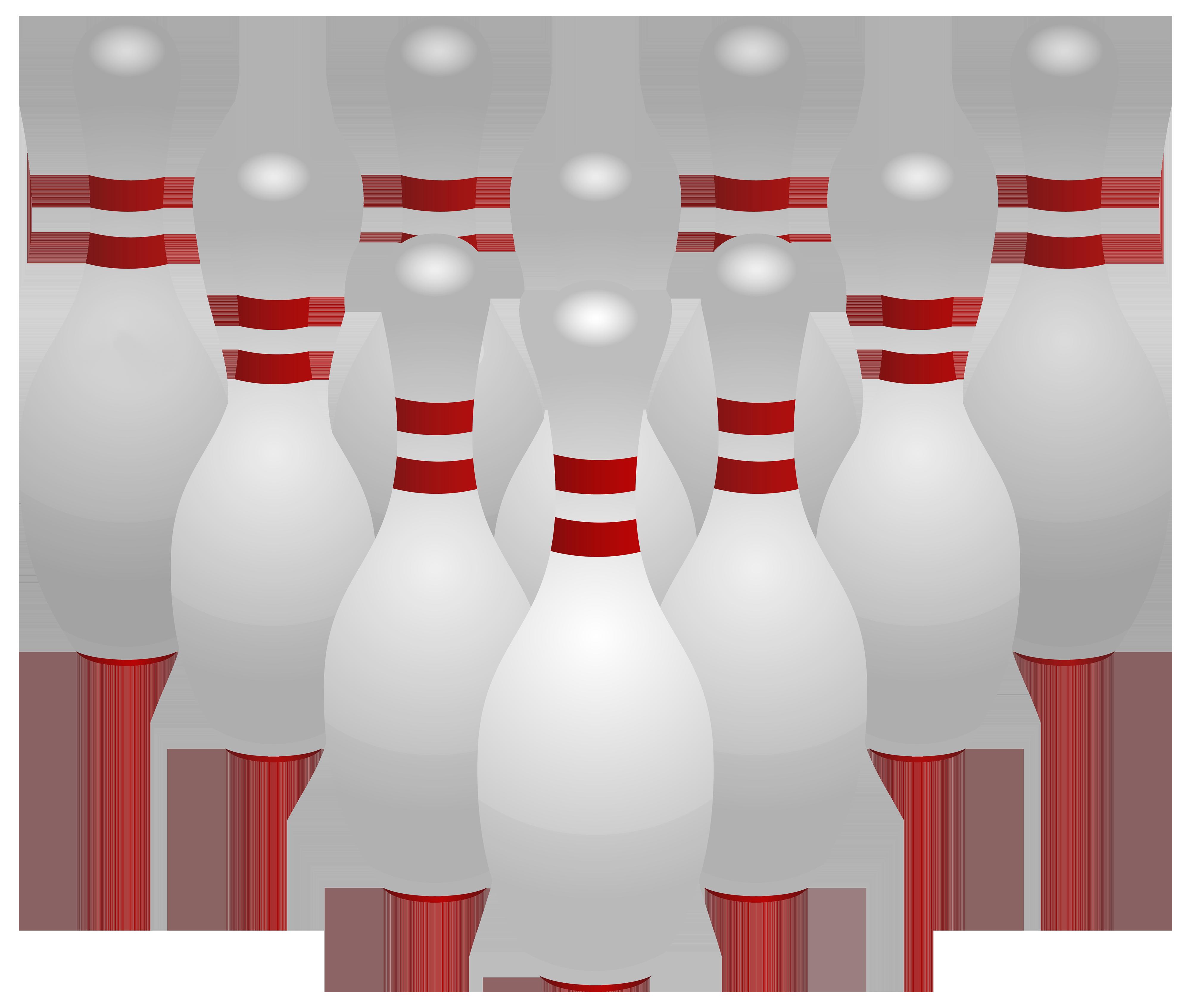 Pins png best web. Bowling clipart sport