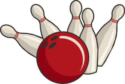 Bowling clipart sport. Clipartaz free collection sports