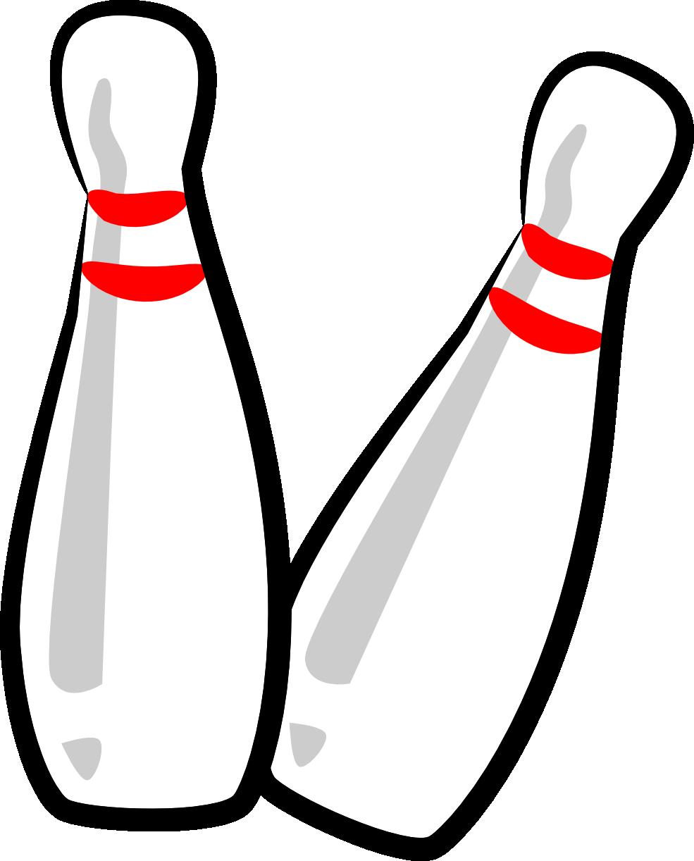 Bowling clipart summer. Saratoga central catholic team