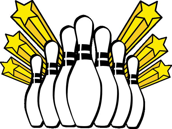 Cartoon . Bowling clipart summer