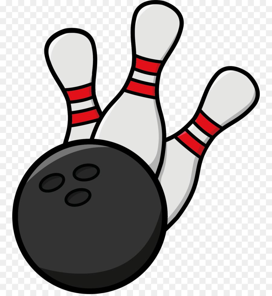 Wii sports club pin. Bowling clipart summer