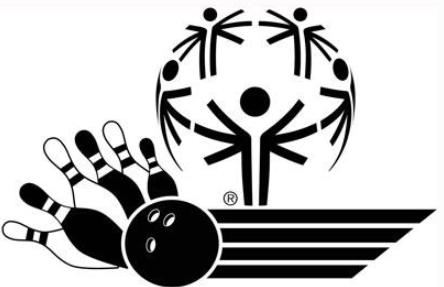 Special olympics of colorado. Bowling clipart symbol