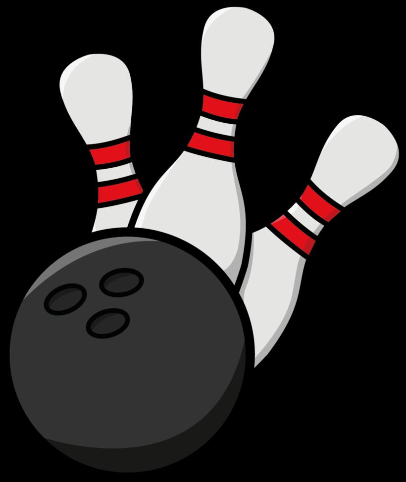 Retro clipart bowling. Clip art images clipartix