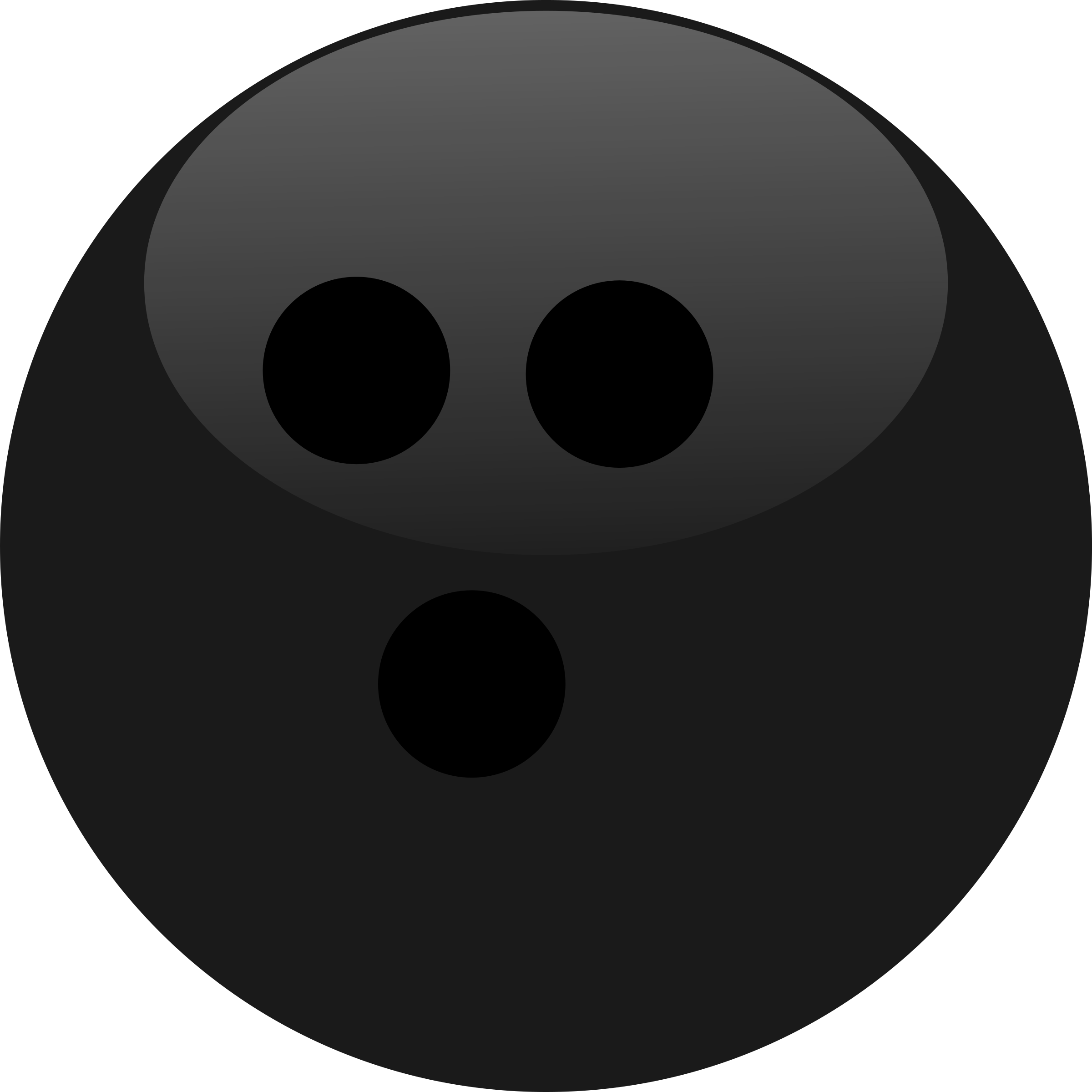 Bowling clipart symbol. Ball big image png