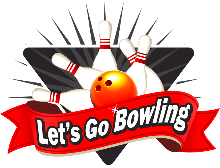 Bowling clipart ten pin bowling. Let s go eco