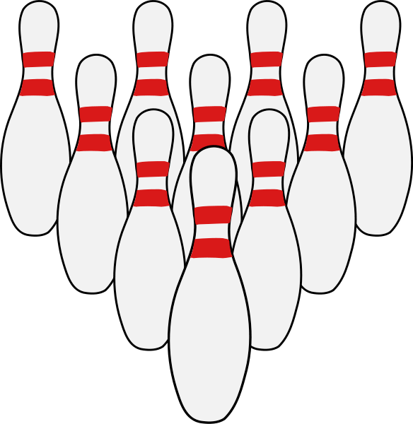 collection of free. Bowling clipart ten pin bowling