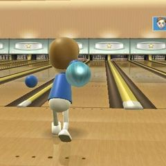 Gallery sports wiikipedia fandom. Bowling clipart wii bowling