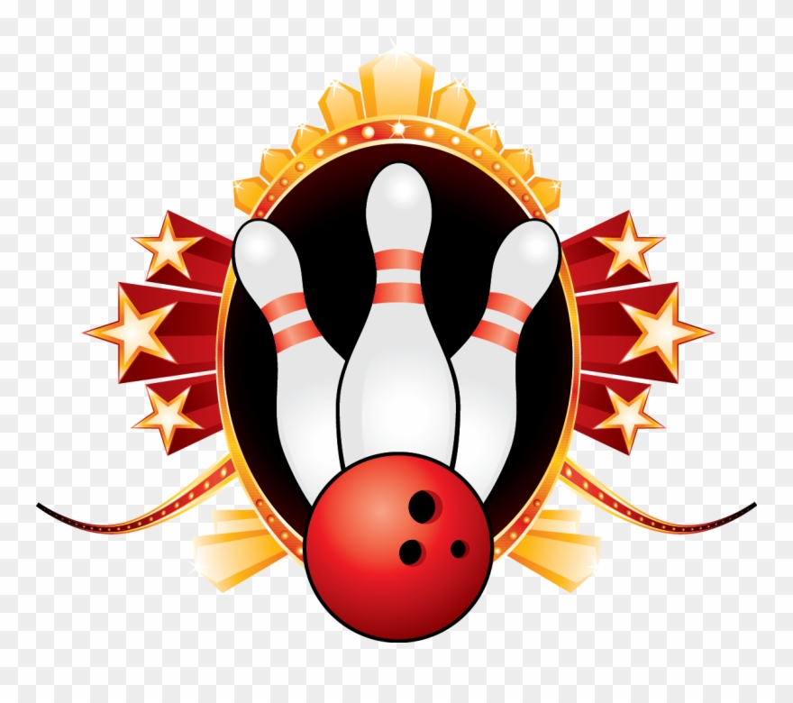 Png pinclipart . Bowling clipart wii bowling