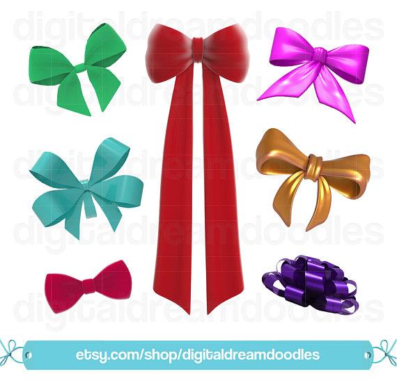 Bow clip art tie. Bows clipart archery