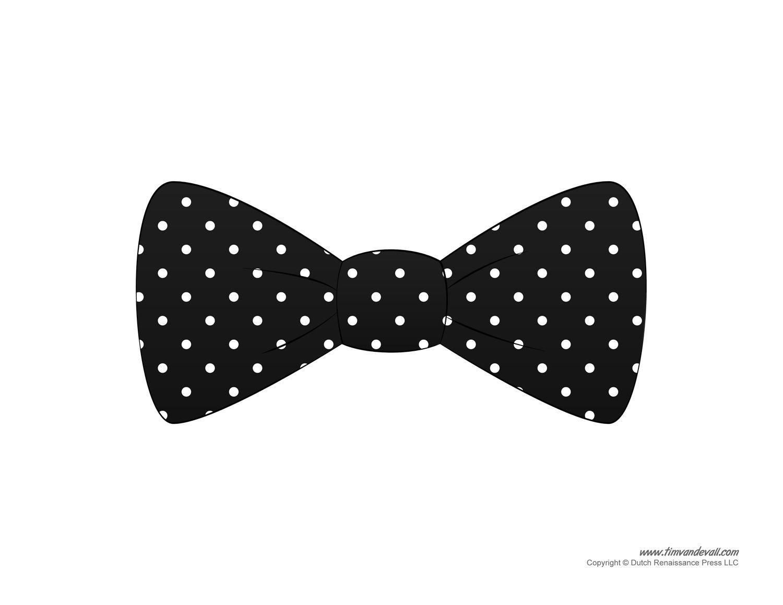 Decoration clip art pinterest. Bows clipart bow tie