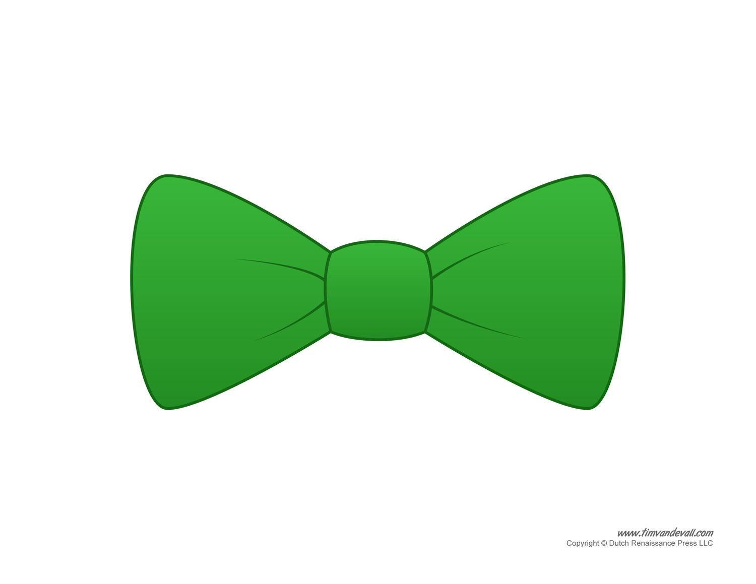 bow tie paper template - Incep.imagine-ex.co