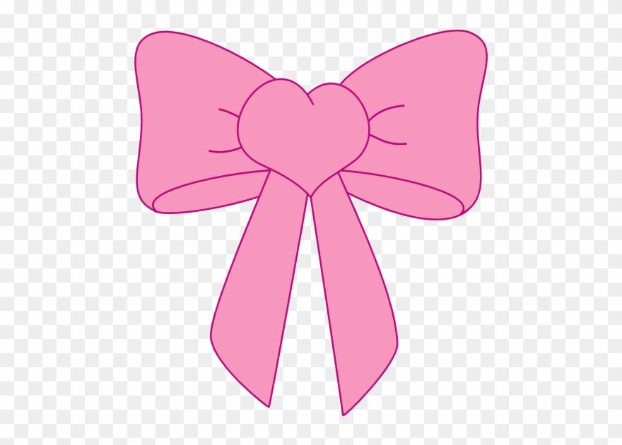 Pink clip art transparent. Bows clipart bow tie