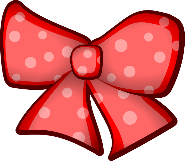 Bow knot clip art. Bows clipart bowknot