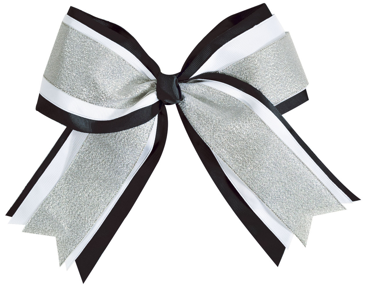 Chass jumbo color metallic. Bows clipart cheerleading
