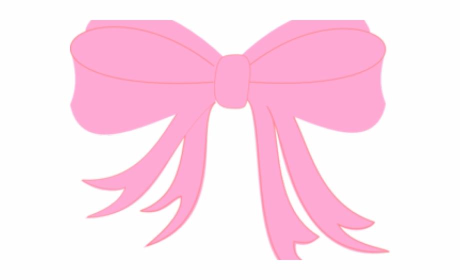 Girls bow clip art. Bows clipart cute