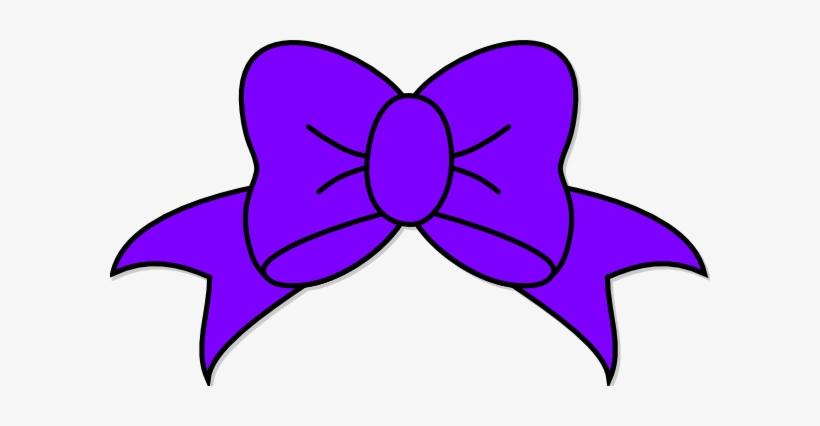 Bows clipart file. Purple bow clip art