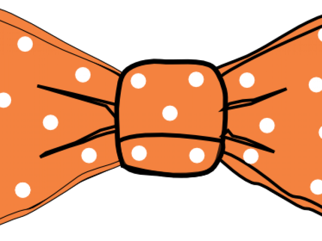 Bow tie free on. Bows clipart halloween