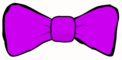 Free bowtie cliparts download. Bows clipart halloween
