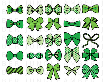 Bows clipart kawaii. Pink bow images instant