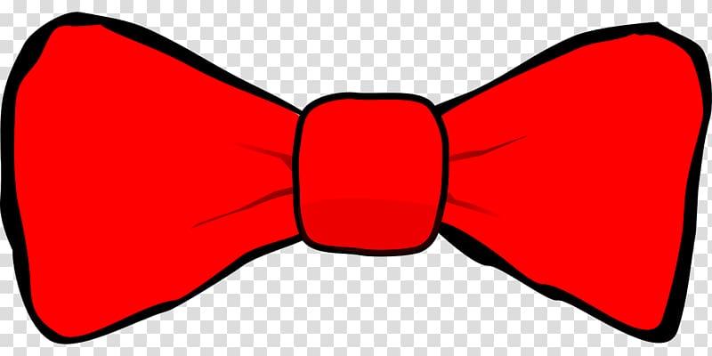 Bows clipart necktie. Bow tie red transparent