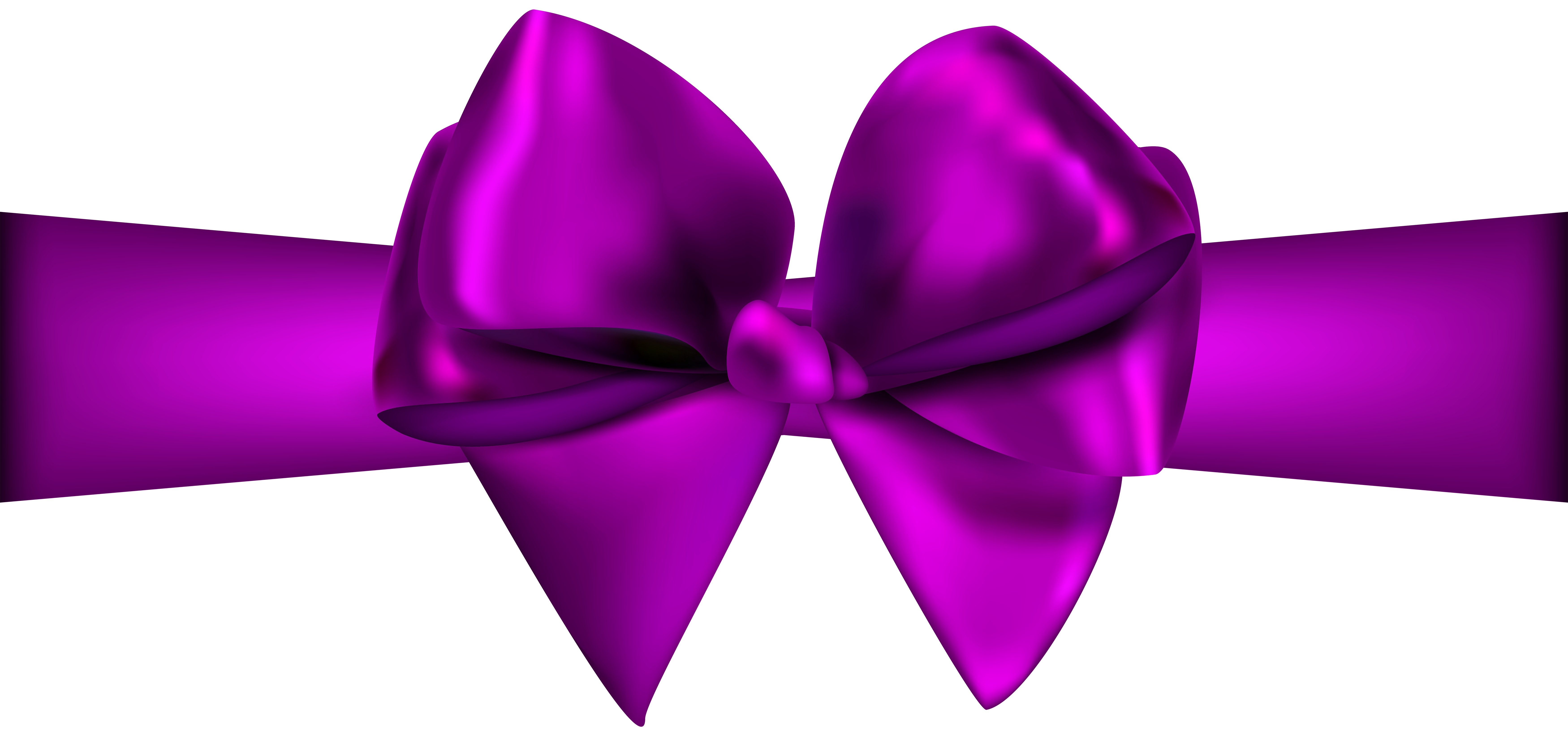 Bows clipart purple. Ribbon with bow png