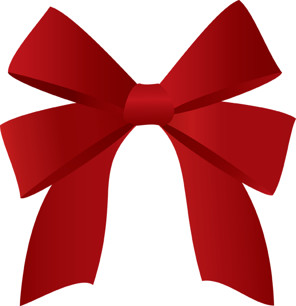Bows clipart red. Free bow images download