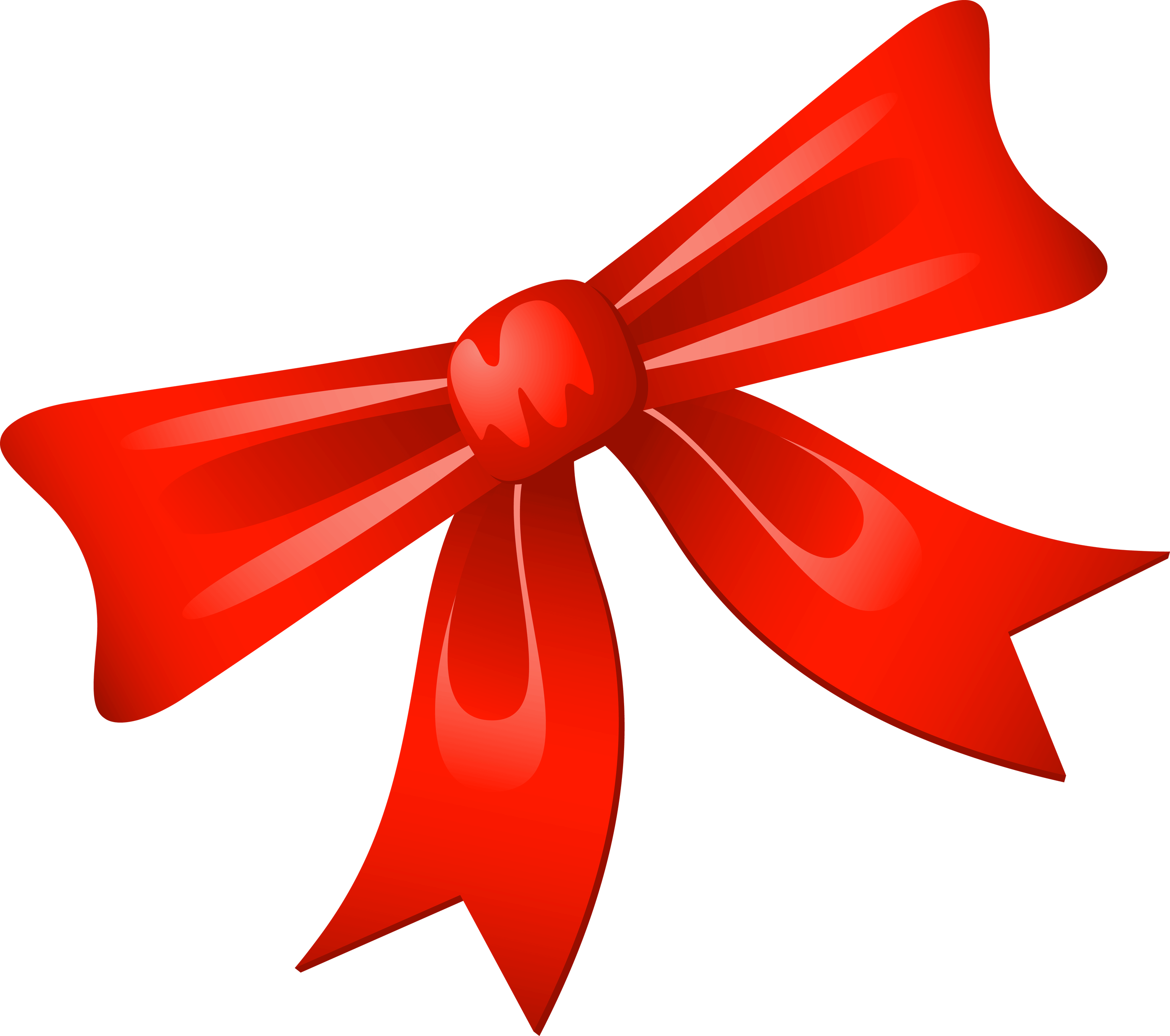 Bows clipart red. Free christmas bow download