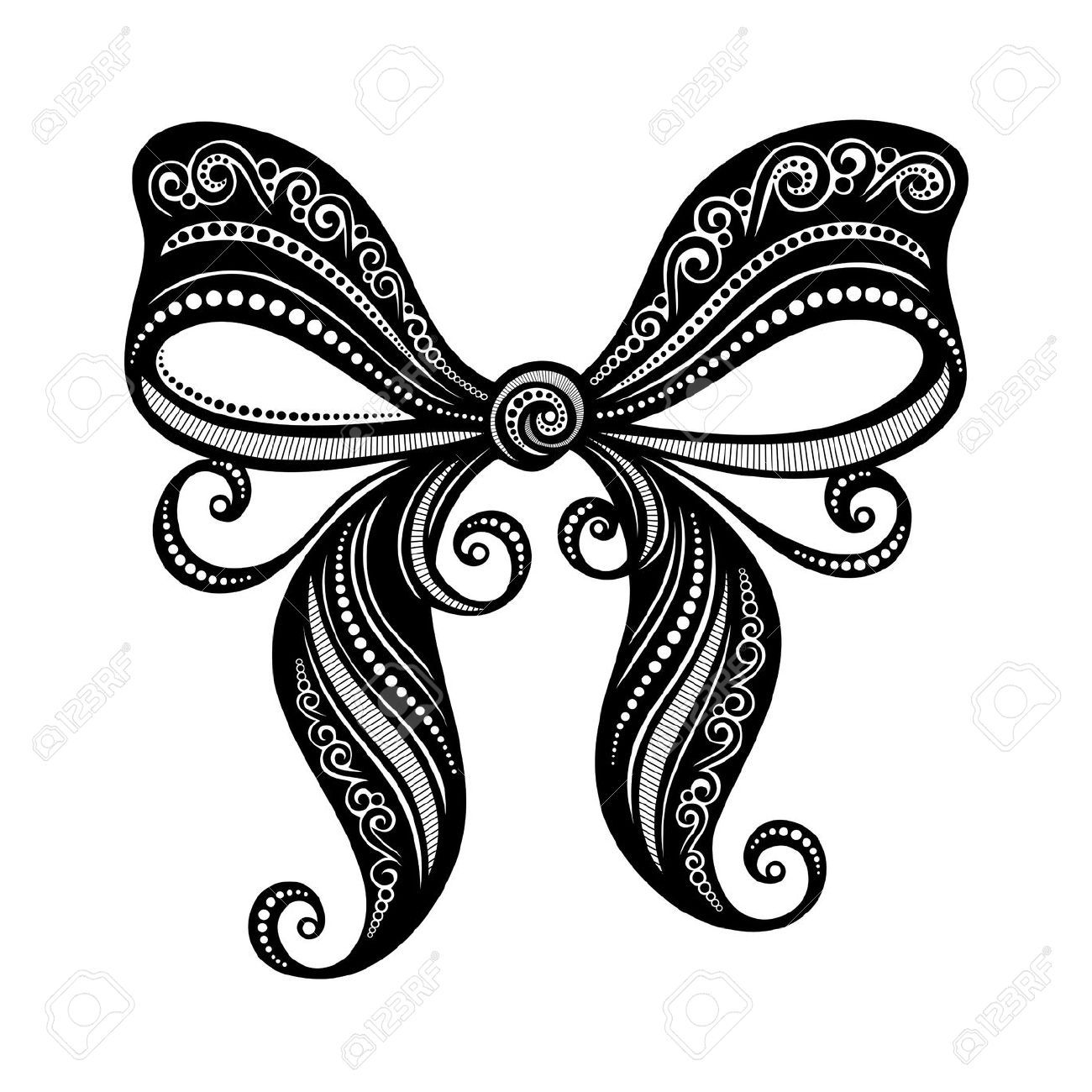 Image result for bow. Bows clipart vector