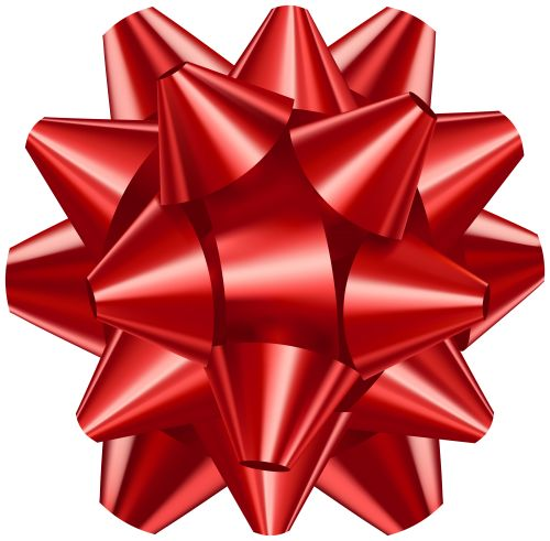 best ribbons images. Bows clipart xmas