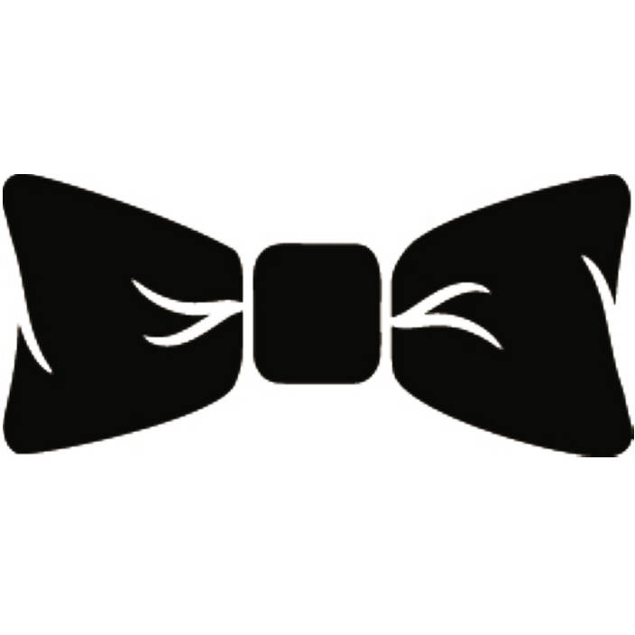 Bowtie clipart. Collection of free download